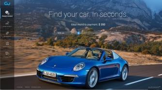 AutoWeb - Homepage
